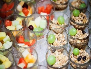 First Hotel Twentyseven Copenhagen - Food and Beverages