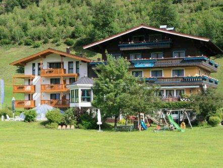 Landhaus Rohregger