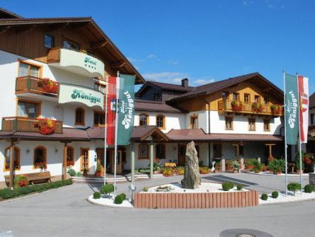Hotel Koniggut