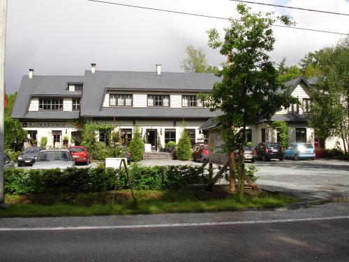 Charmehotel Klokkenhof