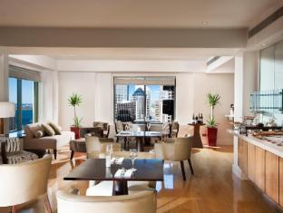 Amora Jamison Hotel Sydney - Jamison Club Lounge