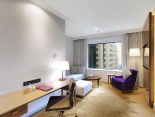 Amora Jamison Hotel Sydney - Deluxe Park Suite