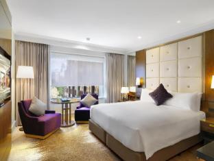 Amora Jamison Hotel Sydney - Deluxe King