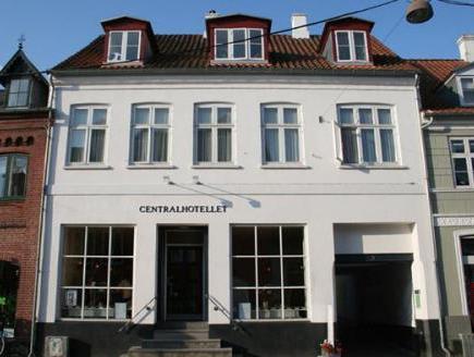 Central Hotellet