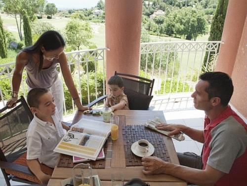 Village Pierre & Vacances   Cap Esterel   Saint Raphael Village