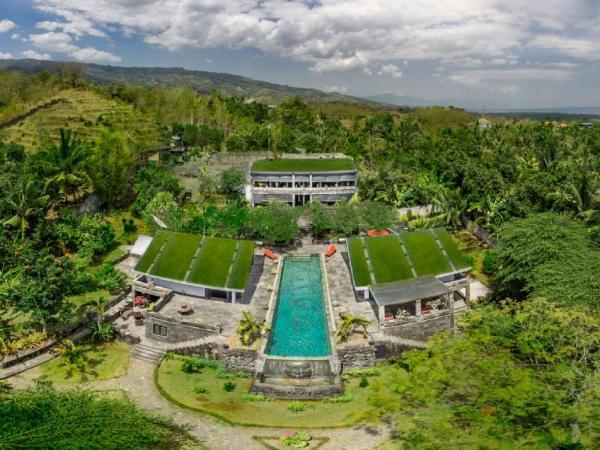 Villa Santai Le Mirage Bali