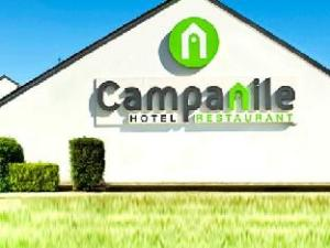 Hotel Campanile Cheteau Thierry