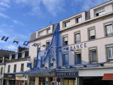 Citotel Hotel de France et d'Europe