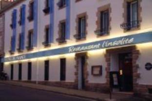 Hotel De France - Restaurant L'insolite