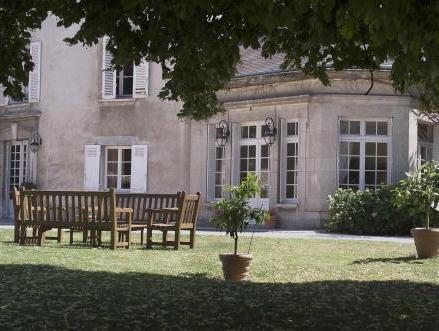 Chateau And Spa De La Commanderie