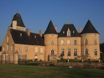 Chateau De Vauloge