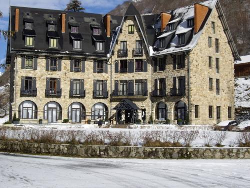 Hotel Vignemale