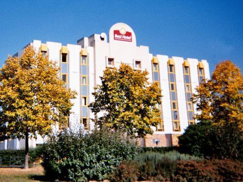 Best Hotel Grigny