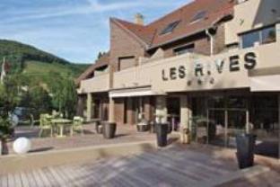 Hotel Les Rives