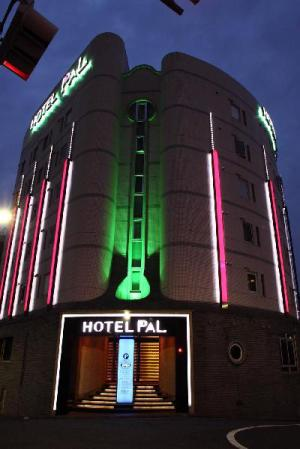 Hotel PAL - Adult Only