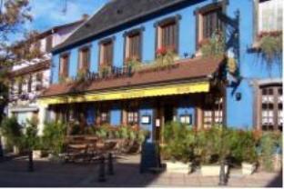 Hotel L'Ours De Mutzig