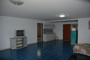 [ナージョムティエン]アパートメント(45m2)| 1ベッドルーム/1バスルーム 1 bdr beachfront for 4 people