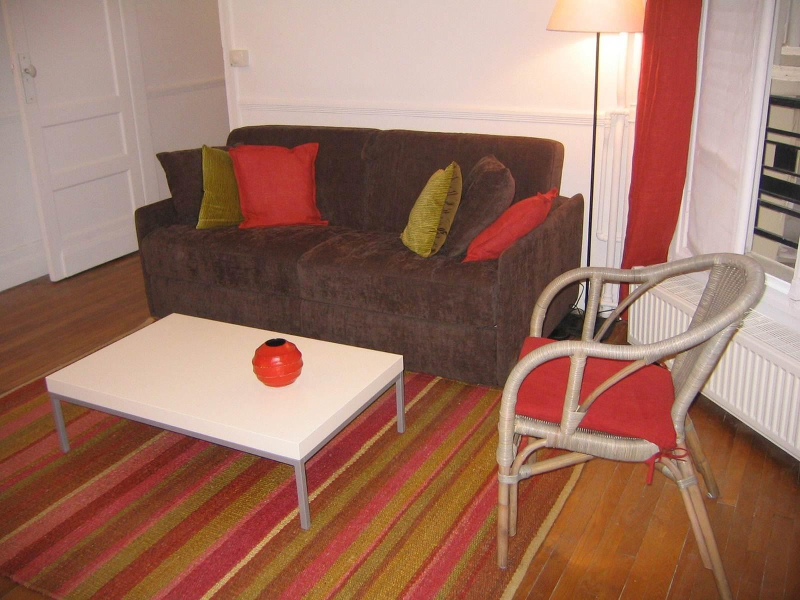 105190 - Comfortable apartment for 4 people, near the Jardin des Plantes