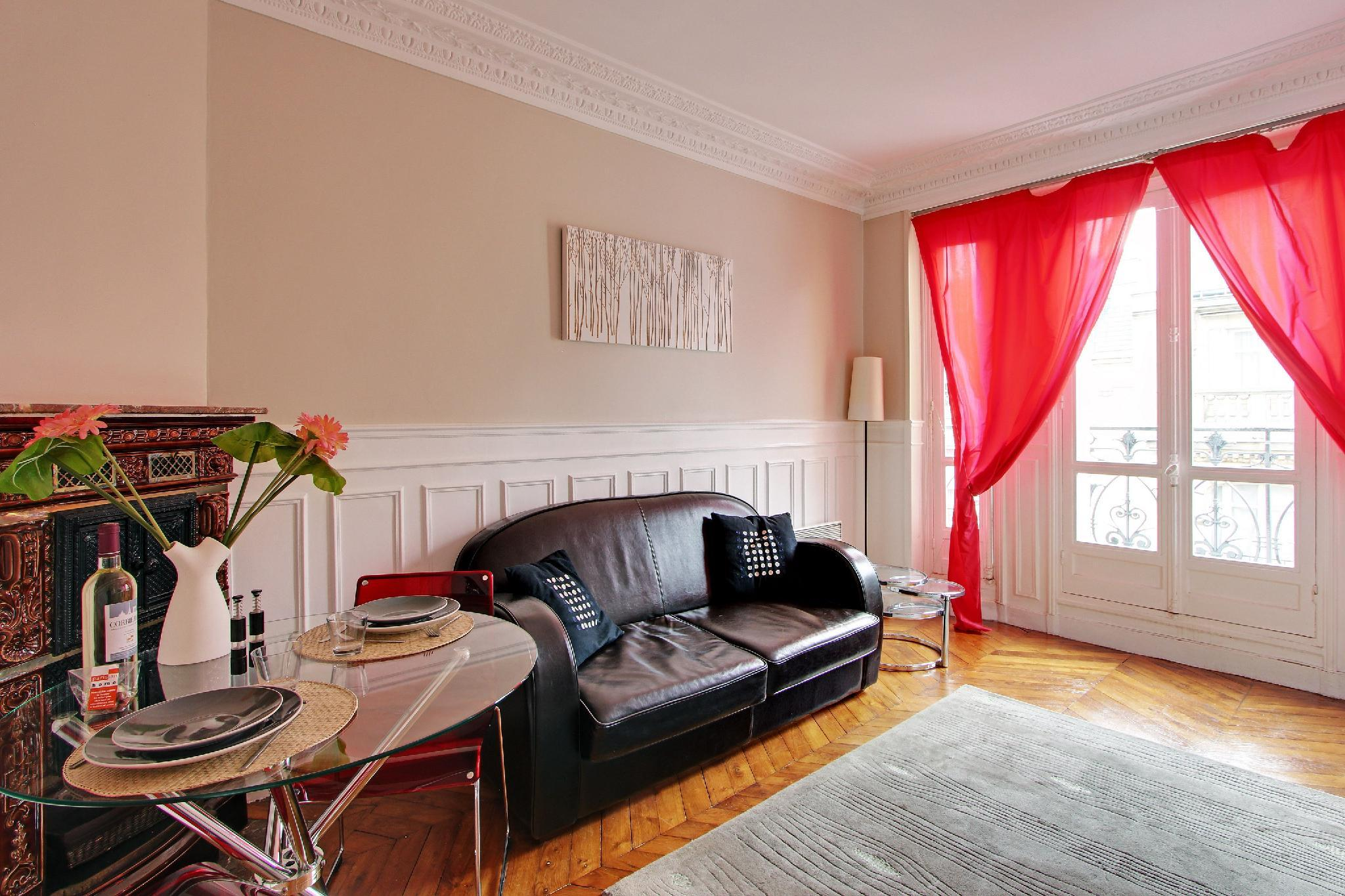 117172 - Comfortable apartment for 4 people