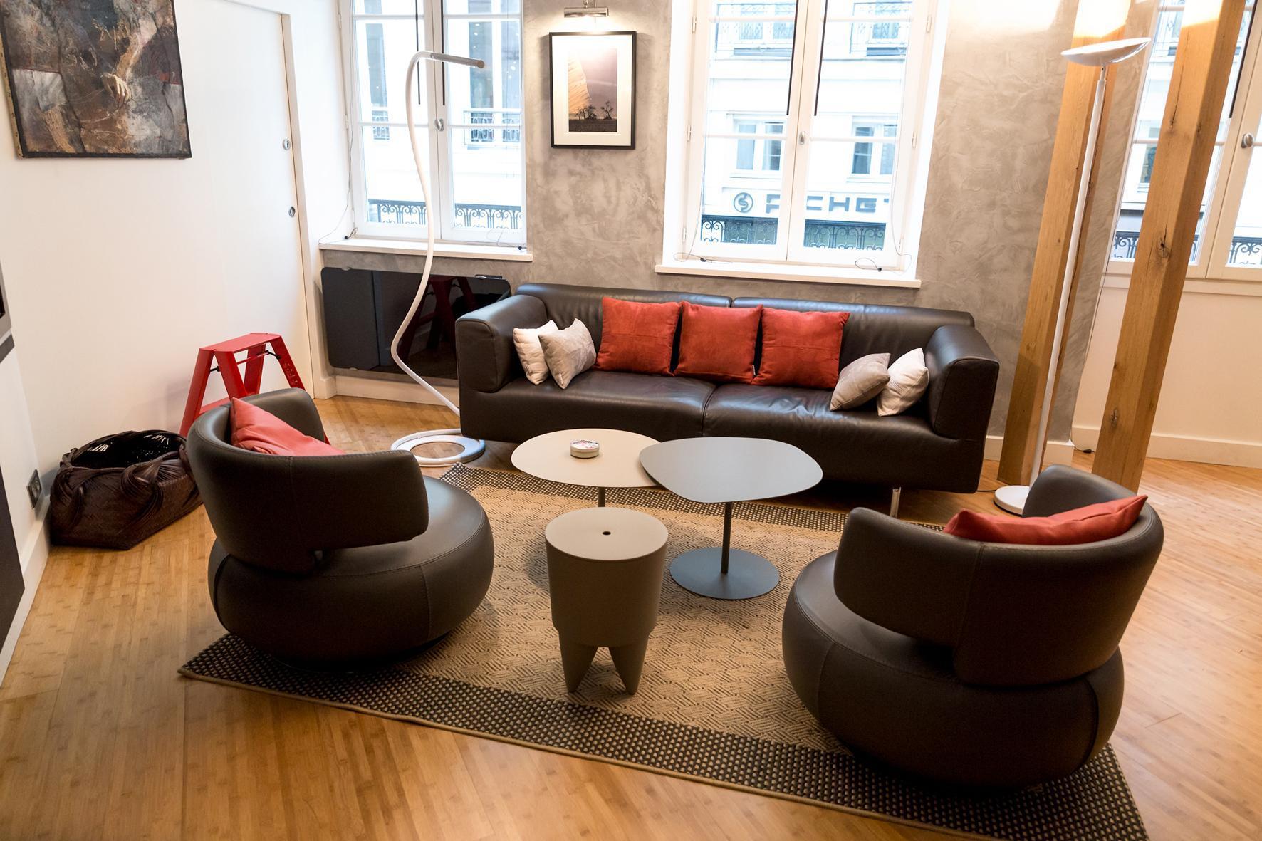 108503 - Appartement 2 personnes à Paris