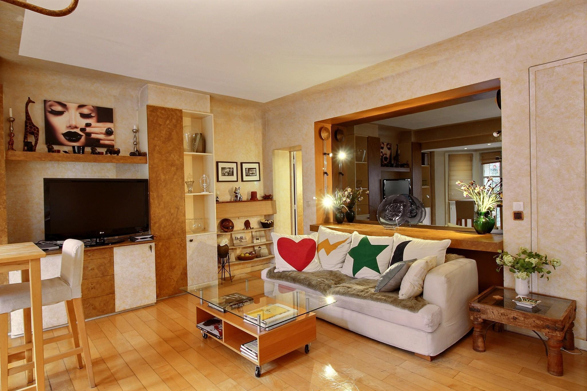 108301 - Appartement 2 personnes à Paris