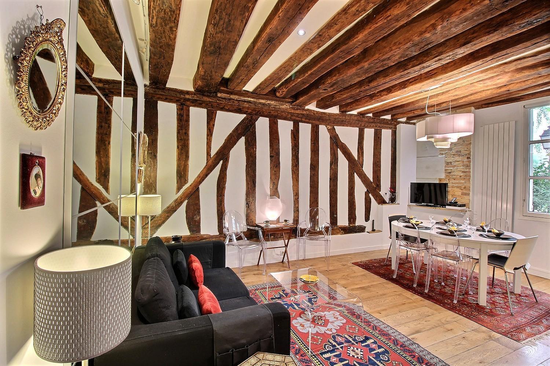 204026 - Appartement 4 personnes St Paul