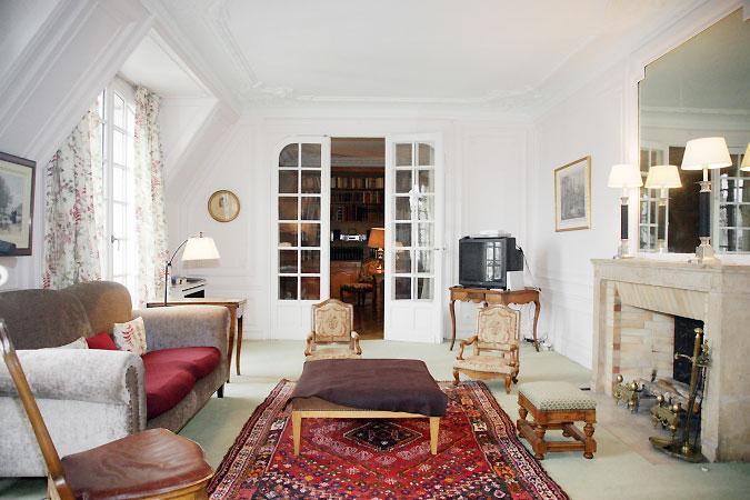202349 - Appartement 5 personnes Montorgueil