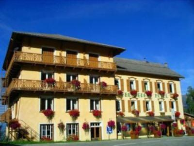 Hotel Belv�d�re