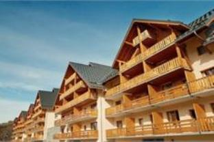 Residence Goelia Les Chalets Valoria