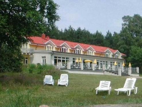 KIWI Naturparkhotel Am Dreier See