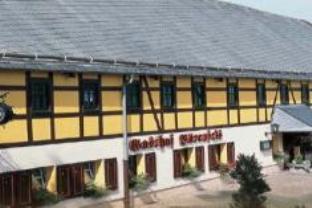 Naturhotel Gasthof Barenfels