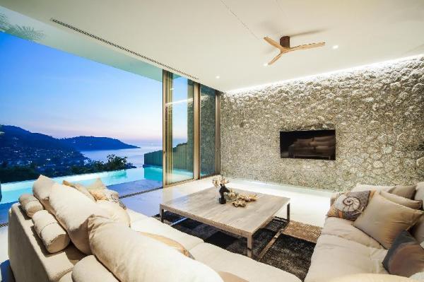 Pai Villa Phuket Phuket
