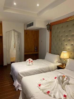 アテナホテル バンコク Athena Hotel Bangkok