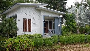 [サラブリー]一軒家(60m2)| 2ベッドルーム/1バスルーム Rompalm Saraburi