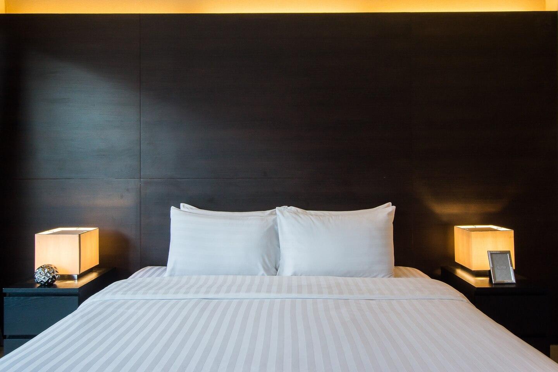 2 Bed Private Pool Villa  Finest/Gym/Sauna/Wifi วิลลา 2 ห้องนอน 2 ห้องน้ำส่วนตัว ขนาด 131 ตร.ม. – เขาตาโล