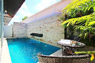 Private Pool Villa 3 Bedroom Fitness/Gym/Sauna วิลลา 3 ห้องนอน 2 ห้องน้ำส่วนตัว ขนาด 145 ตร.ม. – เขาตาโล
