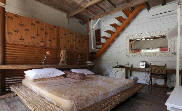 Peaceful 3 Bedrooms Villa in the heart of Seminyak