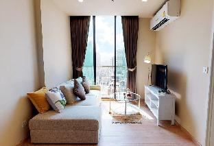 1BR @Noble Recole + BTS Asoke by FlatMonthly บ้านเดี่ยว 1 ห้องนอน 1 ห้องน้ำส่วนตัว ขนาด 30 ตร.ม. – สุขุมวิท
