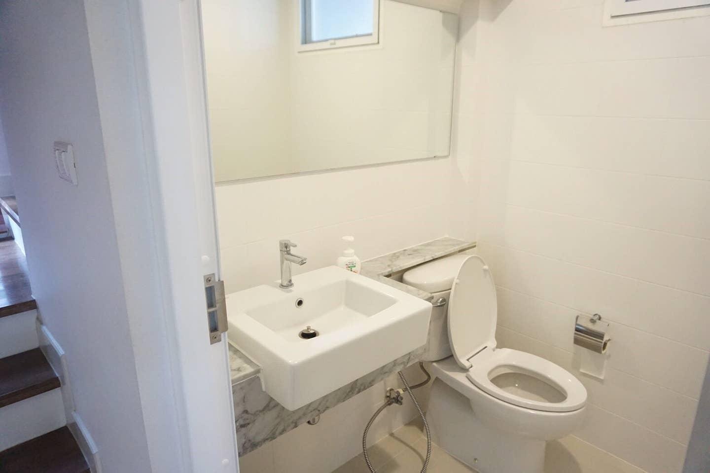 Nano Vacation Home at Serene Lake บ้านเดี่ยว 3 ห้องนอน 2 ห้องน้ำส่วนตัว ขนาด 60 ตร.ม. – แม่เหียะ