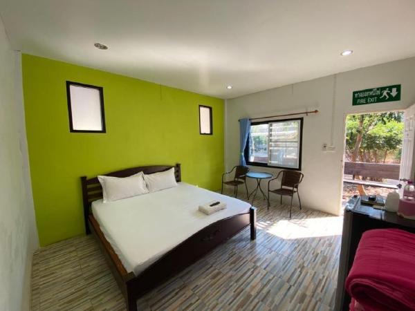 OYO 676 Kradangnga Resort Nakhonratchasima