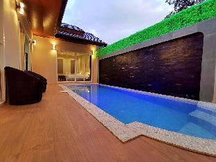 [バンサイタイ]ヴィラ(60m2)| 2ベッドルーム/2バスルーム The Apex private pool villa Krabi - Deluxe villa