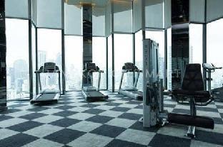 [スクンビット]アパートメント(35m2)| 1ベッドルーム/1バスルーム New Luxury Condo Close to BTS Thonlor 1 BR