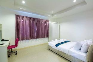 [ジョムティエンビーチ]ヴィラ(200m2)| 6ベッドルーム/6バスルーム 6 Bedroom Pool Villa 600 M from Beach