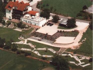 Landgasthof   Cafe Anni