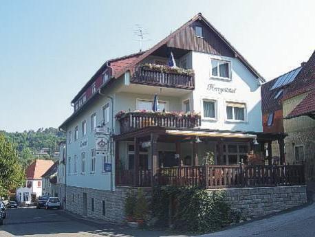 Restaurant   Pension Herrgottstal