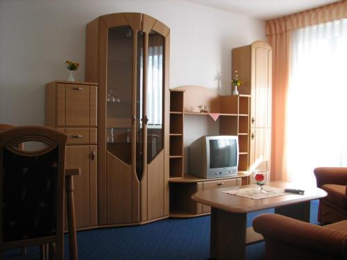 Hotel  Und Ferienwohnanlage Friedrich