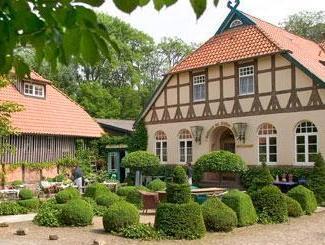 Hotel Zur Kloster Muhle