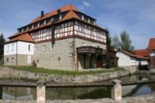 Burg Edelhof Hotel Restaurant