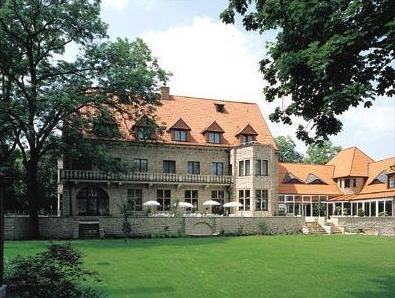 Parkhotel Unter Den Linden