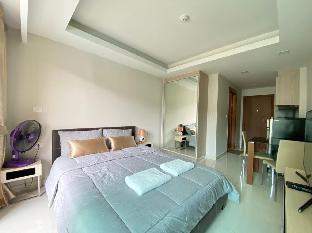 [ジョムティエンビーチ]スタジオ アパートメント(25 m2)/1バスルーム 4 Star Condo Pool View -Laguna Beach Resort 2, 037